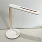 Настольная лампа Tiross TS-1806 white/silver - 8 Вт, 72 Led, фото 4