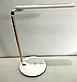 Настольная лампа Tiross TS-1806 white/silver - 8 Вт, 72 Led, фото 6