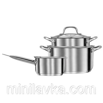 Набор посуды Smile MGK-14 - 6 предметов