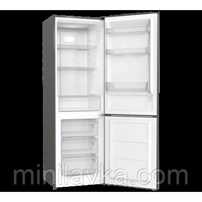 Холодильник двухдверный Liberton LRD 185-312SH - 312 л, No Frost