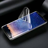 Гидрогелевая защитная пленка Recci для экрана  Samsung Galaxy S8 Active (G892), фото 1