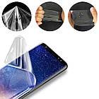 Гидрогелевая защитная пленка Recci для задней панели Samsung Galaxy A30s, фото 2