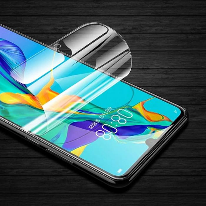 Гидрогелевая защитная пленка Recci для экрана Huawei Mate 30 Lite