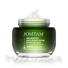 Крем для восстановления кожи с маслом авокадо и керамидами Jomtam Advanced Moinsturizing