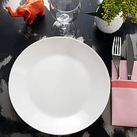 Плоская персональная тарелка Arcopal  Zelie 180 мм (L4120)