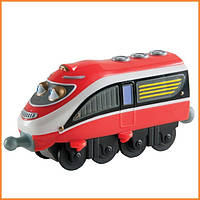Паровозик Чаггингтон Дейли (Daley) Chuggington LC54135