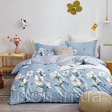 Комплект постельного белья семейный сатин Bella Villa B- 0265