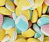 Желейные конфеты Trolli Gummi Candy Морские ракушки 1000 г Германия, фото 3
