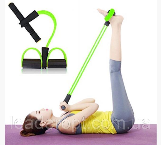 ОПТ ОПТ Тренажер для фітнесу Pull Reducer | Багатофункціональний тренажер для тіла