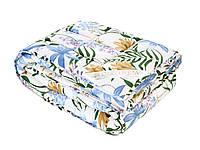 """Легкое одеяло Евро 195х215 """"VALENCIA"""" стеганое_сатин_холлофайбер (214895-3), фото 1"""