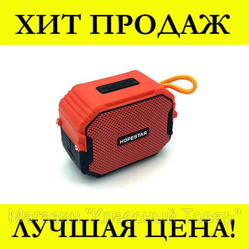 Колонка Bluetooth HOPESTAR T8
