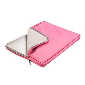 Чохол для ноутбука Upex Slavex 13-14 (UP9202) Рожевий (pink)