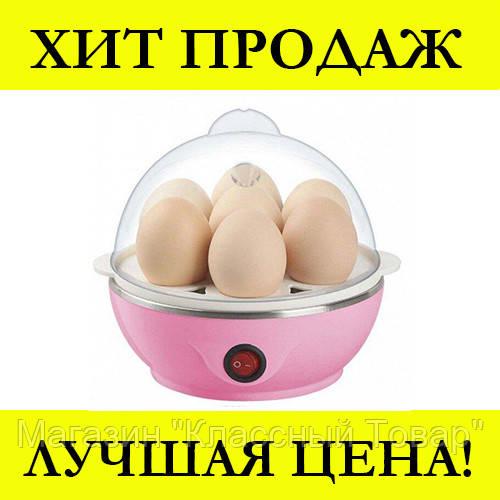 Электрическая яйцеварка Egg Cooker