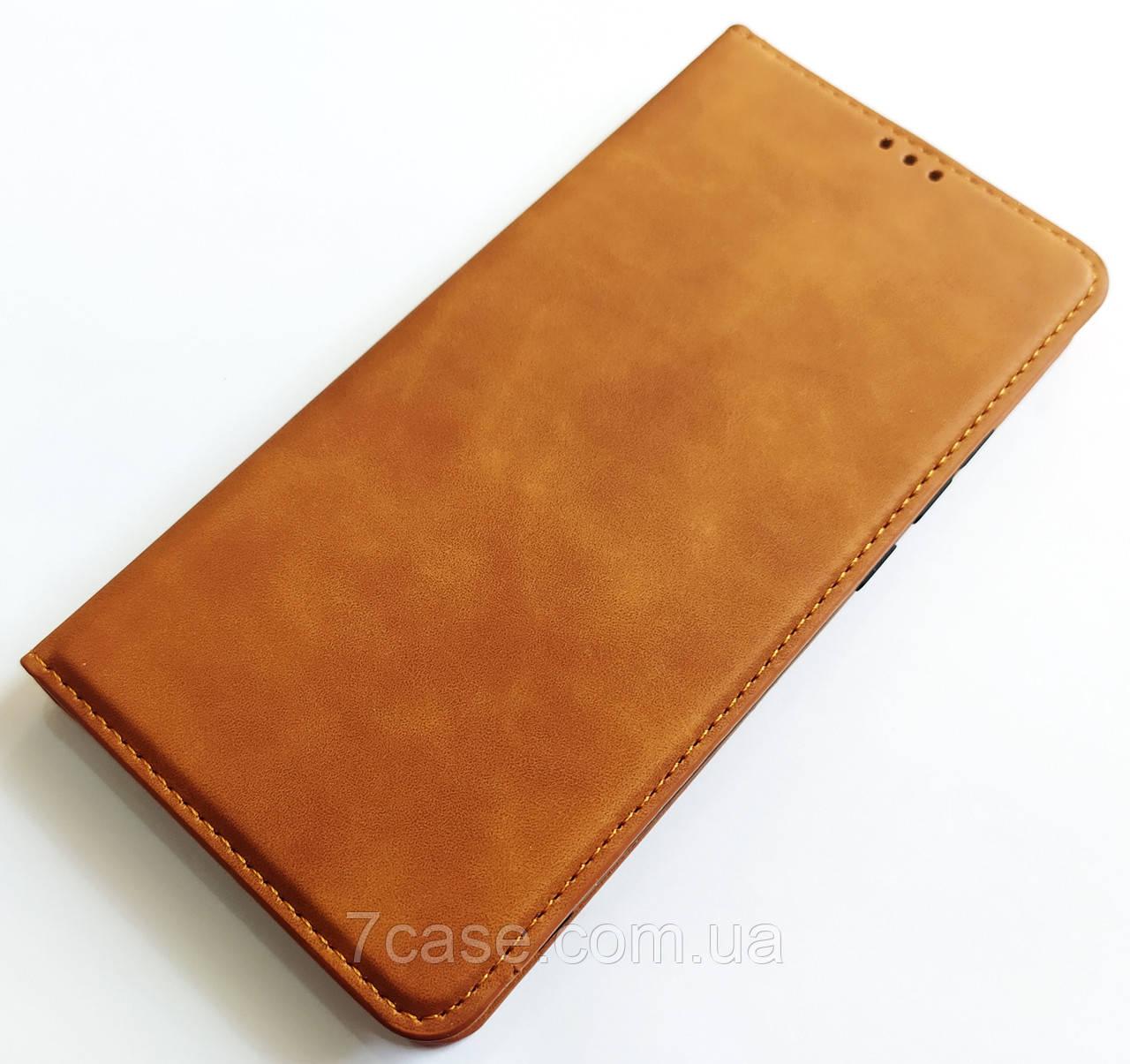 Чехол книжка Leather Book для Xiaomi Redmi 7