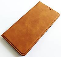 Чехол книжка Leather Book для Xiaomi Redmi 7, фото 1