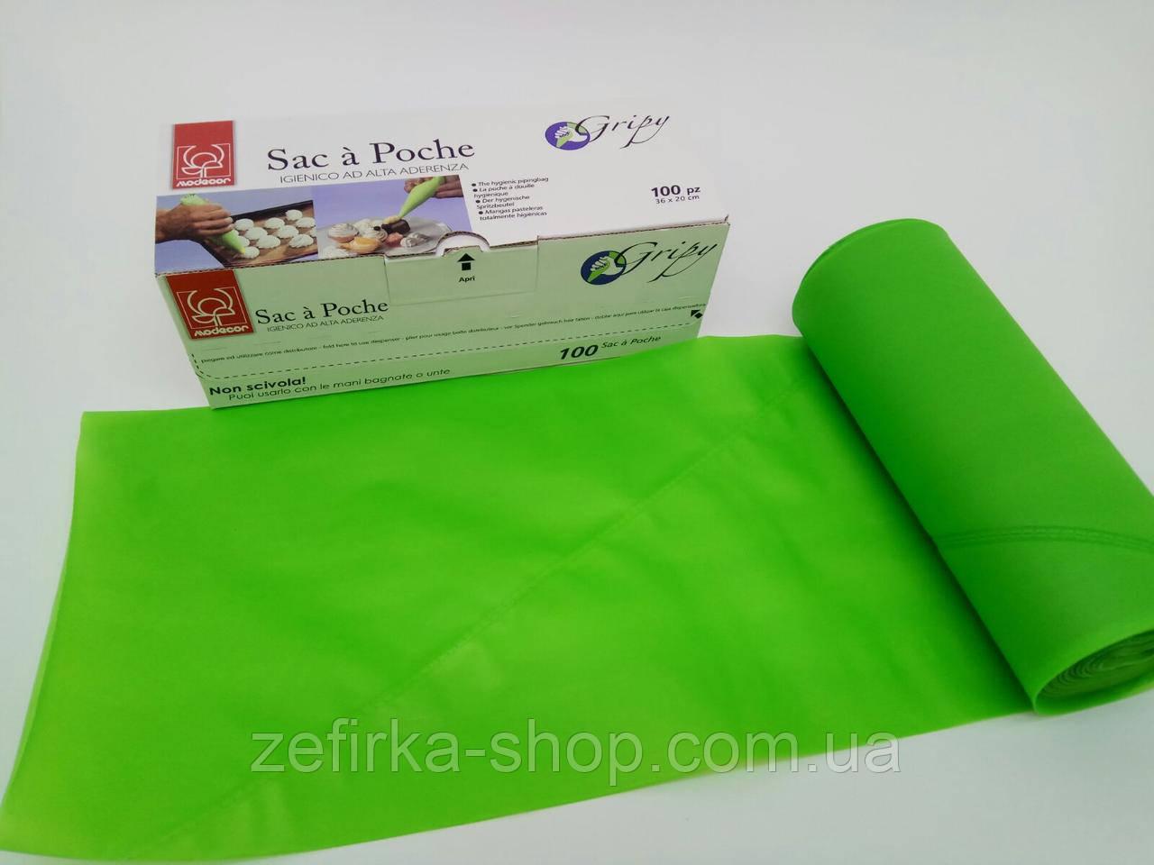 Мешок кондитерский силиконовый 53* 28 см Modecor