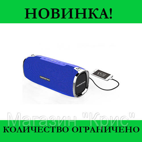 Колонка Bluetooth HOPESTAR A6