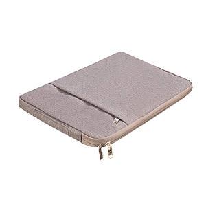 Чохол для ноутбука Upex Slavex 13-14 (UP9202) Сірий ( gray )