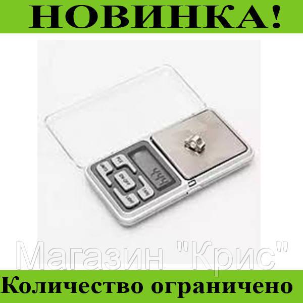 Весы ювелирные MH004 (500/0,1)! Распродажа