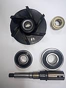 Ремкомплект водяного насоса КАМАЗ 740.1307001-01 (с крыльчаткой)