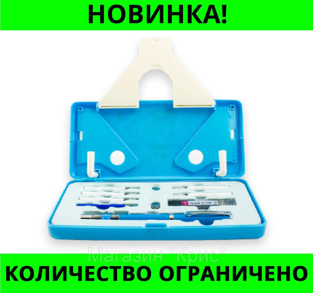 Ручка корректор осанки STRAINT PEN голубые, розовые!Розница и Опт