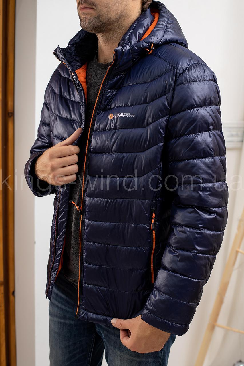 Зимняя мужская куртка Kings Wind W04
