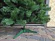 Елка искусственная 2.2м зеленая новогодняя ель праздничная пвх, фото 5