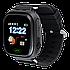 Детские часы Smart Baby Watch Q90S (черные, желтые, голубые, розовые)! Распродажа, фото 9