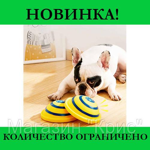 Игрушка для домашних собак WOOF GLIDER! Распродажа