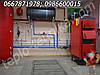 Монтаж  бойлеров косвенного нагрева с подключением к котлу. Установка двуконтурного бойлера в Луцке.