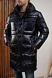 Зимняя мужская куртка Kings Wind W30, фото 2
