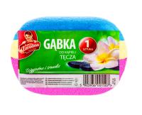 """Губка """"Anna Zaradna"""" для чищення універсальна/-294/"""