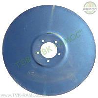 Диск гладкий D=572 мм 87457567, 87443010, 443636A1 (Bellota) Case, артикул PV 6-1952-22R104 SAT