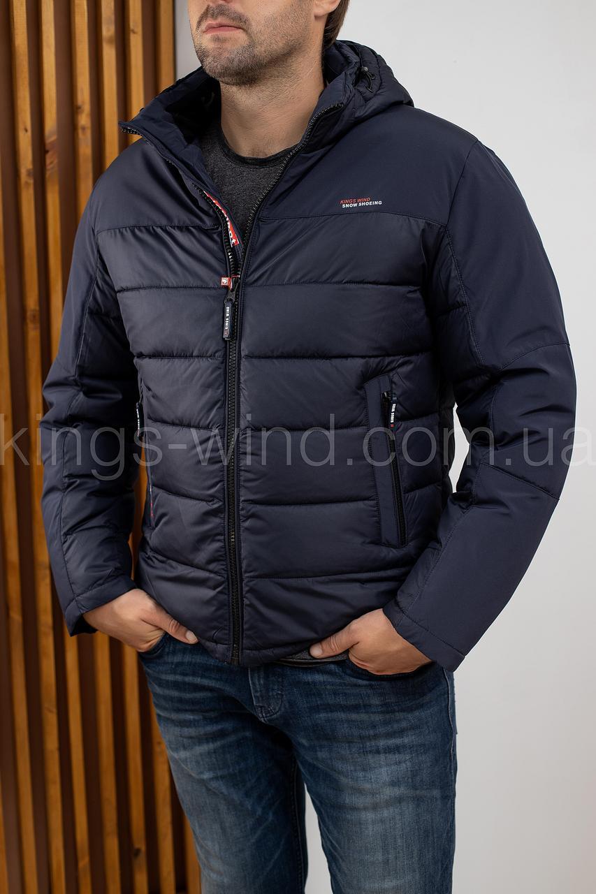 Зимняя мужская куртка Kings Wind W06