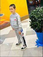 Спортивный костюм теплый *Adidas * - двойка, для Ваших деток, детская одежда, всего за 320грн 3 цвета