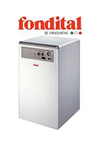 Газові підлогові котли FONDITAL Італія