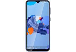 Смартфон Oukitel C19 2/16 Gb Blue MediaTek MT6737 4000 мАч
