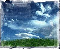 Широкоформатная интерьерная печать на холсте