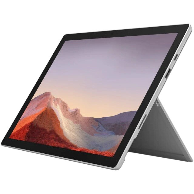 "Планшет Microsoft Surface Pro 7 Core i5/8Gb/128Gb 12.3"" Platinum (VDV-00003)"