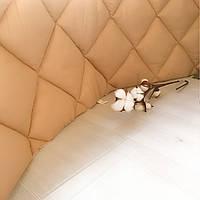 """Комплект стьобаних бортиків в ліжечко серії """"Класика"""" Lukoshkino (8004LUK-5)"""
