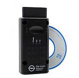 OP-COM V1.95 PIC18F458 OBD2 USB сканер диагностики авто Opel, фото 2