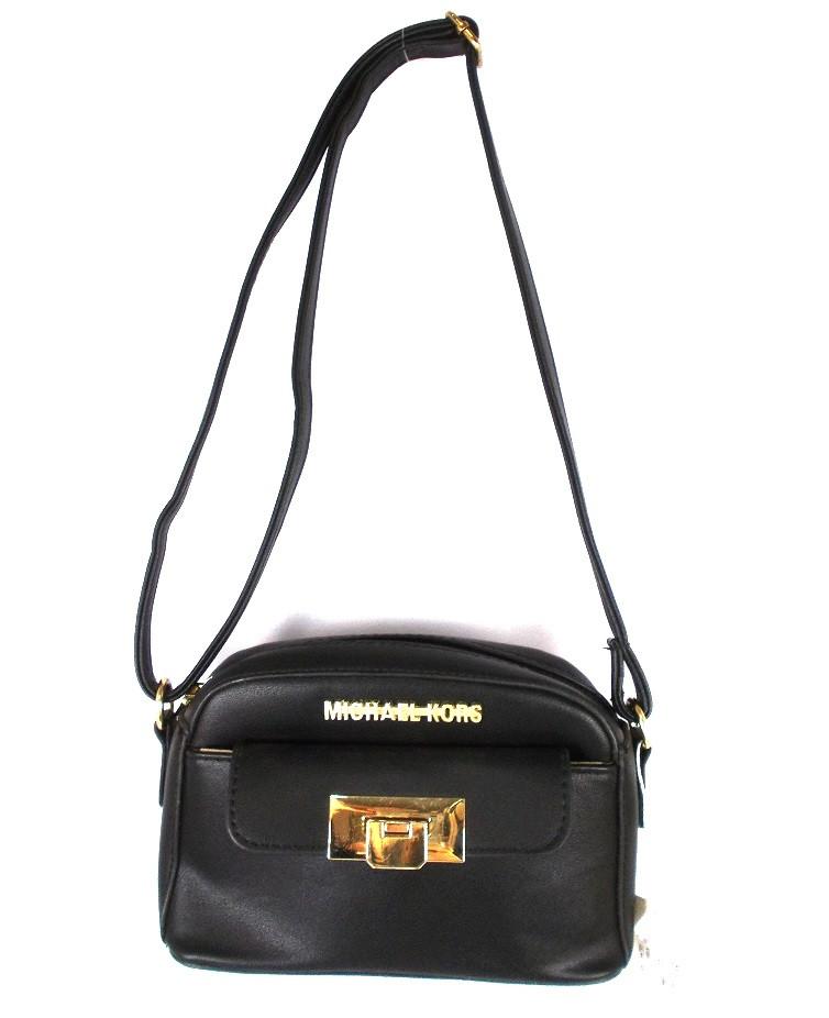 Сумка женская MK 9241 черная