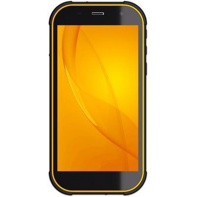 Мобильный телефон Sigma X-treme PQ20 Black-Orange (4827798875421)