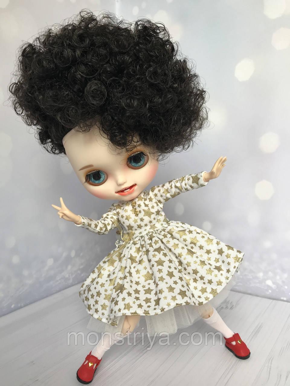 Кукла Блайз Blythe шарнирная кастом