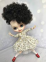 Кукла Блайз Blythe шарнирная кастом, фото 1