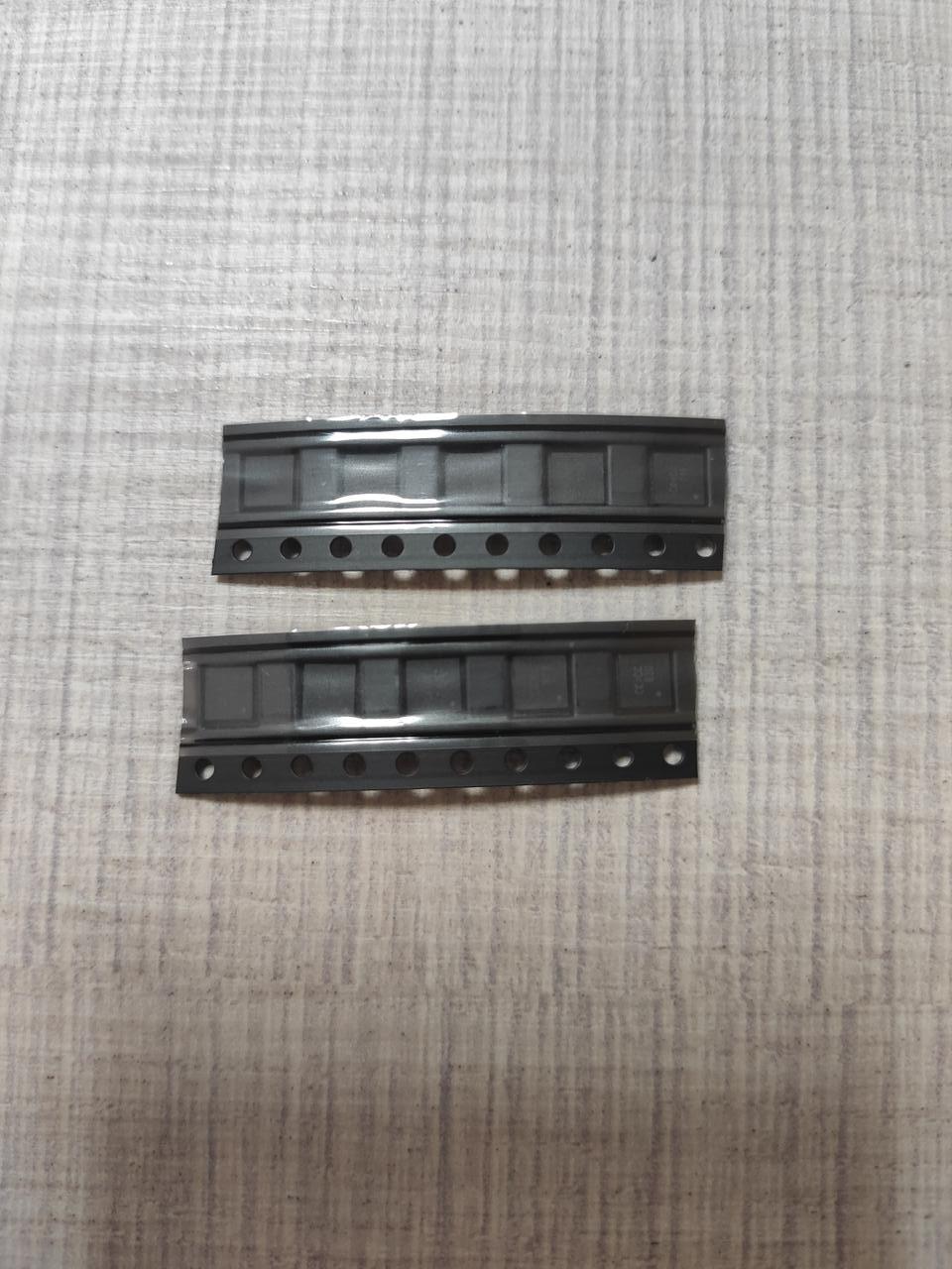ШИМ контроллер PWM RT8167B RT8168B RT8204A RT8204PQW RT8205B QFN ck=