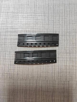 ШИМ контроллер PWM RT8167B RT8168B RT8204A RT8204PQW RT8205B QFN ck=, фото 2