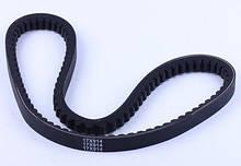 Ремінь 17*914L зубчастий (L-470mm*2) - 168F