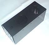 Корпус металлический БП-32 (150х323х117), фото 3