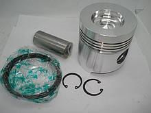 Поршневой комплект Ø100.0 mm STD - ZS/ZH1100 High quality